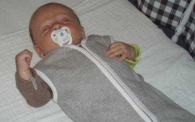 4 tips om je kindje lekker te laten slapen (en dus jezelf ook)