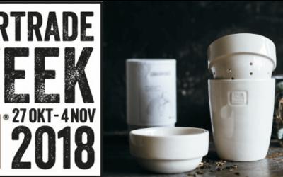 Fairtrade Week: winactie en 50% korting op dekens