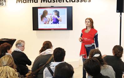 Mama masterclass: hoe een draagdoek te knopen?