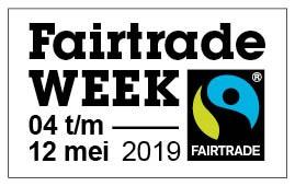 FairtradeWeek: 4 t/m 12 mei