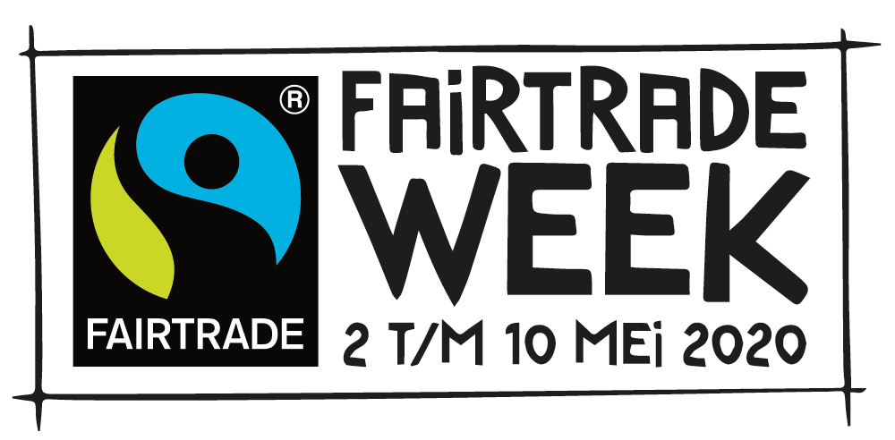 Fairtrade Week Mei 2020