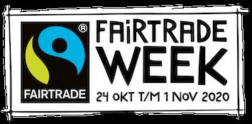 Fairtrade Week najaar 2020