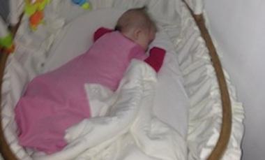 Slaapritmes van ouder en kind